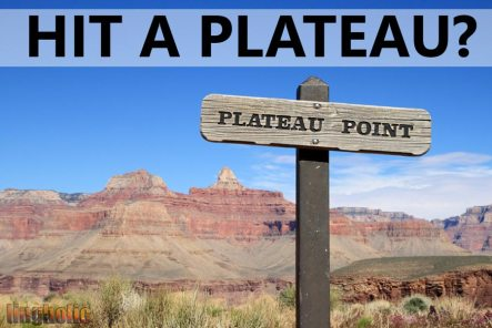 what-to-do-if-youve-reached-a-plateau